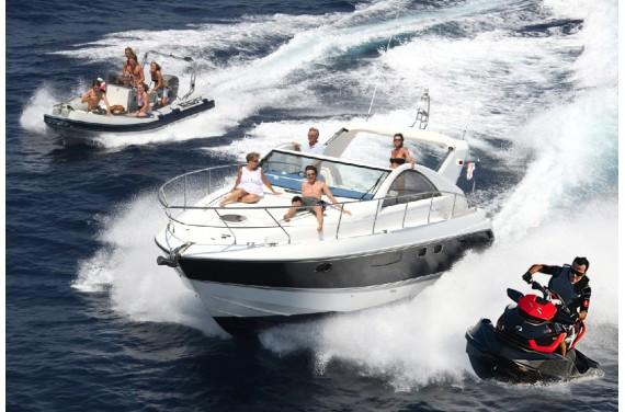 Permis côtier click an boat
