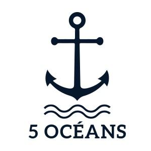 5 OCEANS - PERMIS BATEAU PARIS